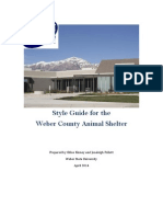 wcas style guide