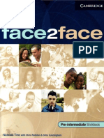 face2facepre-intermediateworkbook
