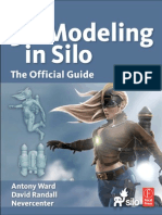 3D Modeling in Silo - The Official Guide