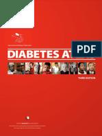 Diabetes Atlas 3rd Edition