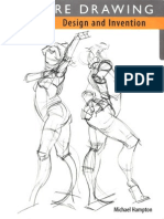 Figure Drawing Design and Invention