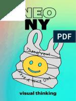 NEO Publiction Visual Thinking Web