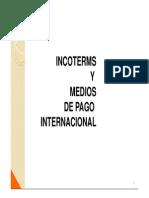 Incoterms Bolivia