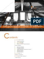 CCP Corp Profile