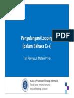 KU1072 Pengulangan CPP 140913