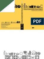 Manual de Investigacion Para La Defensa de Derechos Economico, Sociales,Culturales y Ambientales