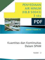 Slide-MK SPAM Kuliah
