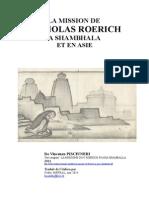 La Mission Roerich FR -- Vincenzo Pisciuneri
