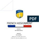 French Assignment