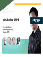 Basic SMPE