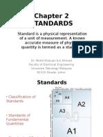 Ch2 Standards