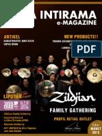 Citra Intirama e-Magazine edisi 4