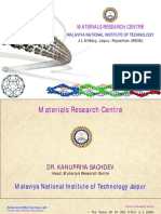 MRC Brochure