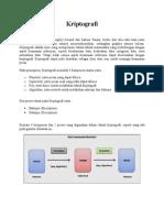 Sistem Keamanan Komputer (Resume 3)