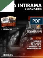 Citra Intirama e-Magazine edisi 3