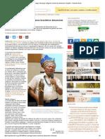 Em Portugal, Lideranças Indígenas Brasileiras Denunciam Violações » Repórter Brasil