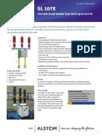GL 107X Live tank circuit breaker from 36 kV up to 40.5 kV Brochure GB.pdf
