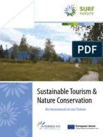 Sustainable Tourism Thematic Booklet