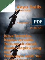 Pada Kayu Salib