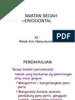 Perawatan Bedah Periodontal (Melok)