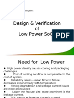 Low Power Flow(UPF)