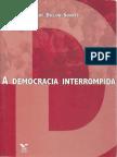 A Democracia Interrompida
