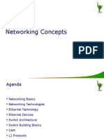 C2SiS Networking Concepts