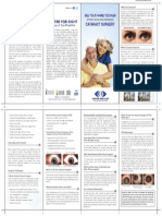 Cataract Eng Brochure