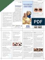 Cataract Eng Brochure