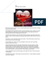 Cerita Nabi Muhammad SAW