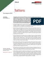Dangers of DCF Mortier