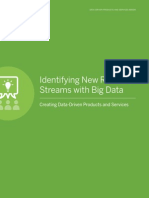 eBook Data Driven Products and Services