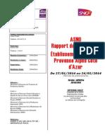 Rapport Définitif ASNO2014 Infrapôle PACA 2