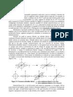 Hibridizarea Determinarea Experimentală a Geometriei Moleculei A