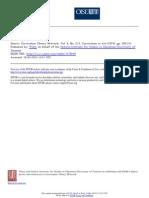Aesthetics and Psychobiology