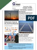 Die Erste (Digitale) Zeitschrift Aus Eslarn!