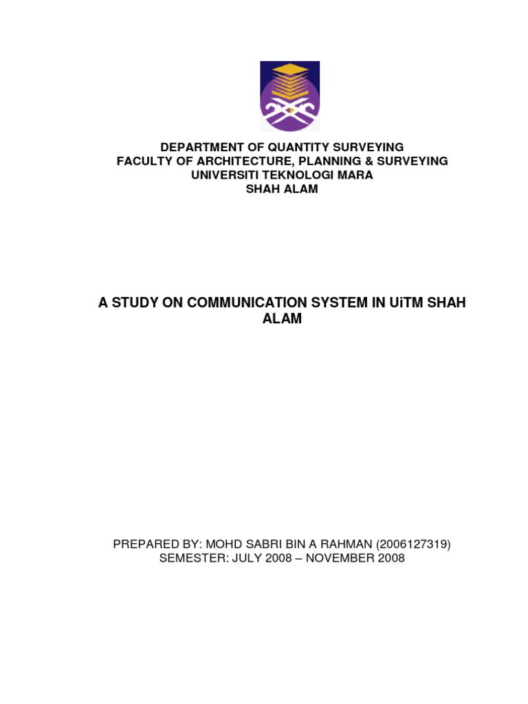 intention to submit thesis uitm Home postgraduate master's dissertation information intention to submit 2 dissertation submission 3 paper requirement 4 registration 5 fees 6 contact.
