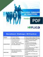 BEST HR Practices