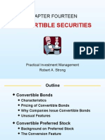Practical Investment Management by Robert.A.Strong slides ch14