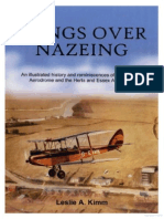 Wings Over Nazeing