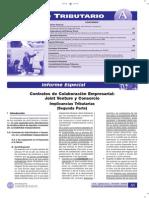 Documentos de Atribucion consorcios