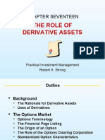 Practical Investment Management by Robert.A.Strong slides ch17