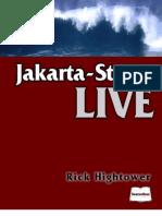 Jakarta Struts Live