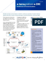 E-terragridcom E-DXC Brochure Brochure ENG