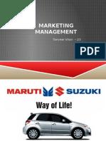 Marketing Final