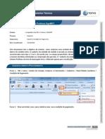 Connector Bt Cadastrar Condição de Pagamento Br Con000158