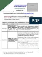 1860 Tabla Consolidada Consultas Aeat Tasas Judiciales Septiembre 2013