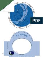 planisfera