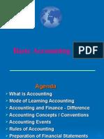 Basic Accounting Slides