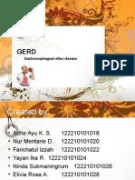 Ppt Gerd Fix